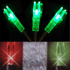 Shooting Automatically Led Lighted Arrow Nock For 6.2mm Shaft Compound Bow Nock