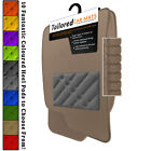 Ford Street Ka Car Mats (2003 - 2008) Beige Tailored & Heel Pad