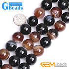 Natural Grade AAA Round Dream Lace Agate Beads For Jewelry Making Free Shipping