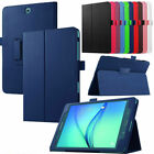 For Samsung Galaxy Tab A 10.1 SM-T580 T510 Tablet Leather Stand Flip Cover Case