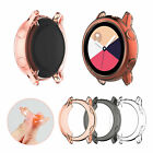 Silicone TPU Shell Case Watch Protector Cover for Samsung Galaxy Watch Active