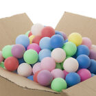 150x Lot GOGO Beer Ping Pong Balls 40mm Decor Game Assorted Pack Wholesale Bulk
