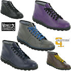 Monkey Boots Hiking Unisex Grafters Walking Trail Mountaineering Tread Padded