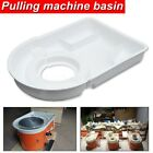 Electric Pottery Wheel Machine Basin Pot Tool For Ceramic Work Clay Art Craft image