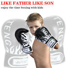 Boxing Gloves for Kids MMA Ffighting Gloves Breathable Training Punching Bag New