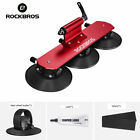 Rockbros Universal Car Roof Rack Suction Rooftop Bike Carrier Cycle Rack 1-Bikes <br/> Applicable To any Car And Bike