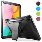 Poetic® For Galaxy Tab A 10.1 (SM-T510/T515) Tablet Rugged Case w/ Kickstand