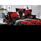 3D Print Duvet Covers Bedding Set Comforters Quilt Bed Sheet Pillowcases Home