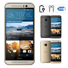 Factory Unlocked Htc One M9 New & Sealed Smart Mobile Phone Android All Colors