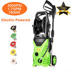 3600PSI 2.8GPM 7HP Gas High Pressure Washer Cold Water Auto Cleaner Jet Kit Lots