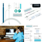 HD 720P 3in1 Android USB Ear Cleaning Endoscope Visual Earpick Tool Multi-color