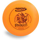 Innova DX Dragon GREAT BEGINNER DISC GOLF FRISBEE Floats in Water! Choose Color