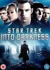 Star Trek Into Darkness DVD (2013) on eBay