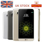 New Silver H820 Unlocked Sealed Gold Factory G5 Phone Lg New 32gb Grey & Android