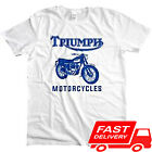Triumph Motorcycles Bob Dylan Highway 61 Revisited T-Shirt Size S-3XL $16.97 USD on eBay
