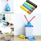 150 ROLLS 4 COLOR SUPER STRONG REFUSE SACKS DRAWSTRING RUBBISH BAG BIN LINERS XL