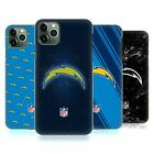 OFFICIAL NFL 2017/18 LOS ANGELES CHARGERS HARD BACK CASE FOR APPLE iPHONE PHONES $17.95 USD on eBay