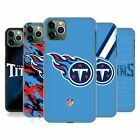 OFFICIAL NFL TENNESSEE TITANS LOGO HARD BACK CASE FOR APPLE iPHONE PHONES $17.95 USD on eBay