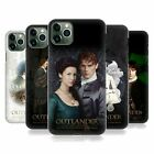 OFFICIAL OUTLANDER PORTRAITS CASE FOR APPLE iPHONE PHONES