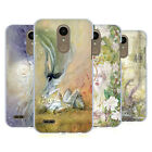 OFFICIAL STEPHANIE LAW FAERIES BACK CASE FOR LG PHONES 1
