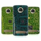 HEAD CASE DESIGNS CIRCUIT BOARDS CASE FOR MOTOROLA PHONES 1