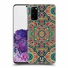 HEAD CASE DESIGNS INTRICATE PAISLEY BACK CASE FOR SAMSUNG PHONES 1