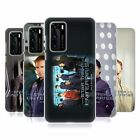OFFICIAL STAR TREK ICONIC CHARACTERS ENT BACK CASE FOR HUAWEI PHONES 1 on eBay
