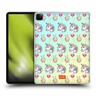 OFFICIAL emoji® PASTEL UNICORNS CASE FOR APPLE iPAD