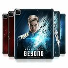 OFFICIAL STAR TREK CHARACTERS BEYOND XIII BACK CASE FOR APPLE iPAD on eBay