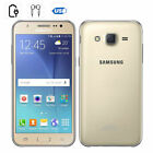 5'' Factory Unlocked SAMSUNG Galaxy J5 J500F+Dual SIM Android Smart Phone 16GB