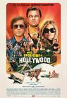 "Once upon a time in .... Hollywood Movie Poster 24"" x 36"" or 27"" x 40"""