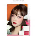 Moisture Make-up liquid red blush fresh four color moisturizing skin beauty EM