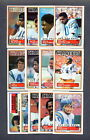 1983 Topps San Diego Chargers TEAM SET $5.99 USD on eBay