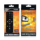 Bluetooth 3.0 Gaming Blu-Ray DVD Media Remote Control for Playstation 4 PS4 EV