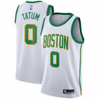 New White Boston Celtics #0 Jayson Tatum Basketball Jersey Size: S - XXL on eBay