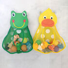 Kyпить Bath Baby Play Water Duck Frog Toys Storage Bag Kids Daily Necessities Bathroom на еВаy.соm