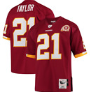 Mitchell & Ness Washington Redskins #21 Football Jersey New Mens 56 3XL $300 $99.99 USD on eBay