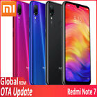 Global Xiaomi Redmi Note 7 6.3