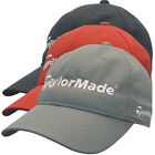 TaylorMade Golf Men's Performance Front Hit Adjustable Golf Hat NEW