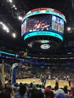 2 TICKETS INDIANA PACERS @ LA CLIPPERS 3/30 *BASELINE FLOOR Row G AISLE* on eBay