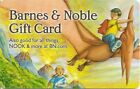 Barnes & Noble B&N Booksellers Gift Cards Collectible Only / No Value / You Pick For Sale