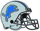 DETROIT LIONS HELMET Vinyl Decal / Sticker ** 5 Sizes ** $3.97 USD on eBay