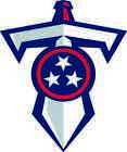 TENNESSEE TITANS Vinyl Decal / Sticker ** 5 Sizes ** $3.97 USD on eBay