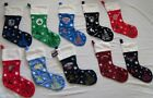 "NBA Various Teams Embroidered Christmas Stockings by Forever Collectibles 24"" on eBay"