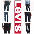 Внешний вид - Levis 511 Slim Fit Stretch Jeans Many Colors 29 30 31 32 33 34 36 38 40 42