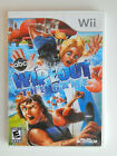 Nintendo Wii Games! You Choose from Large Selection! $3.95 Each!