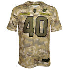 New $170 Nike NFL Arizona Cardinals Salute to Service Limited Football Jersey $86.9 USD on eBay