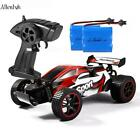Electric RC Car 24G 1:20 2WD Offroad Remote Control Cars High Speed with ALYH