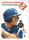 2003 Topps Heritage Baseball CARDS! HUGE LIST! Combined $3.50 Shipping! NICE!