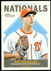2013 Topps Heritage Baseball Cards! HUGE LIST! Combined $3.50 Shipping! List #2!